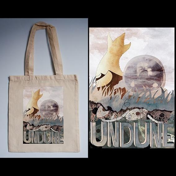Undune Cloth Bag: Film