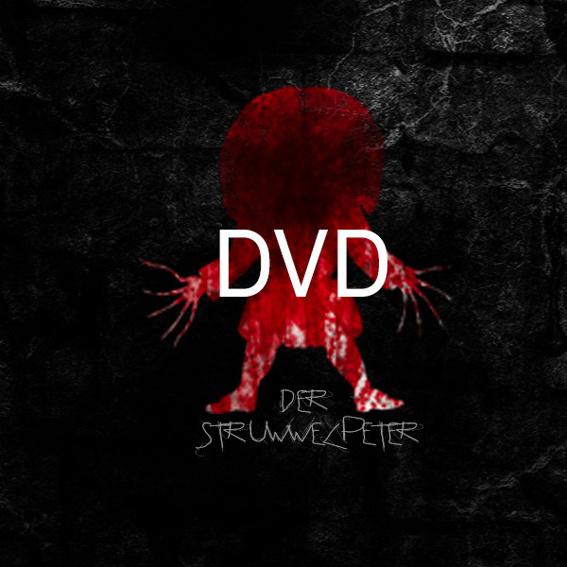 Film auf DVD