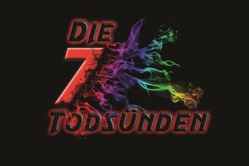 """""""Die 7 Todsünden"""""""