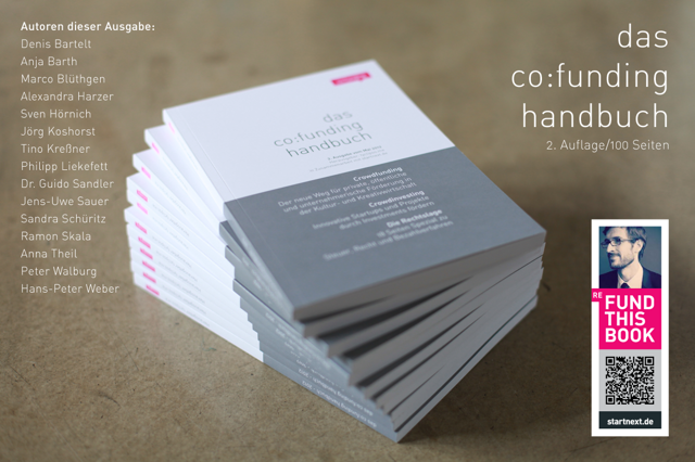 Das co:funding Handbuch