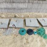 Patenschaft für eine Ocean Farm