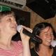 Koreanischer Karaokeabend mit Finnja & Katti