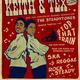 Keith&Tex - Konzertplakat mit Autogramm