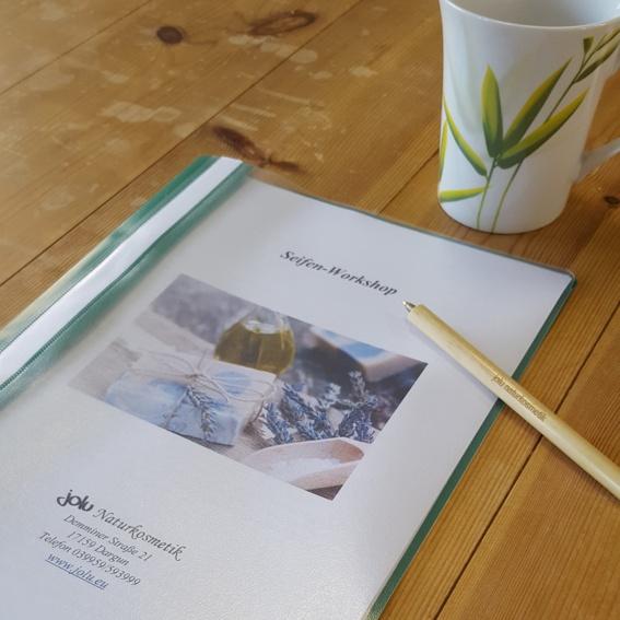 Workshop für Seifenherstellung (6 Personen)