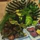 Gemüse aus Permakultur