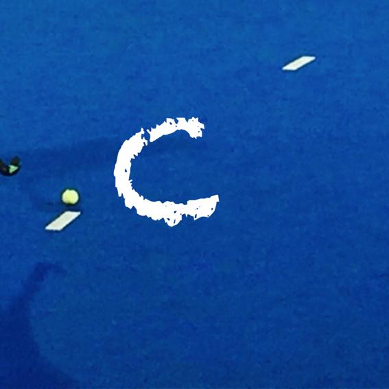 Hockey-Stutzenstrümpfe von Hockeyausstatter Reece und Namensnennung auf der Unterstützerseite