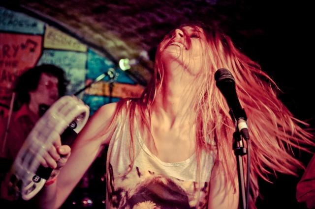 The Jooles | Album-Release