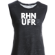 RHN-UFR Shirt Girls Schwarz