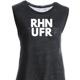 RHN-UFR Shirt Girls Schwarz