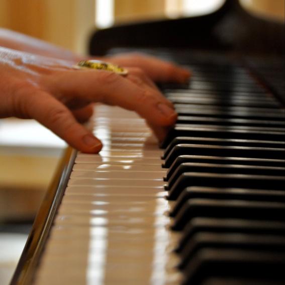 """Ein """"Piano Song"""" nur für Dich!"""