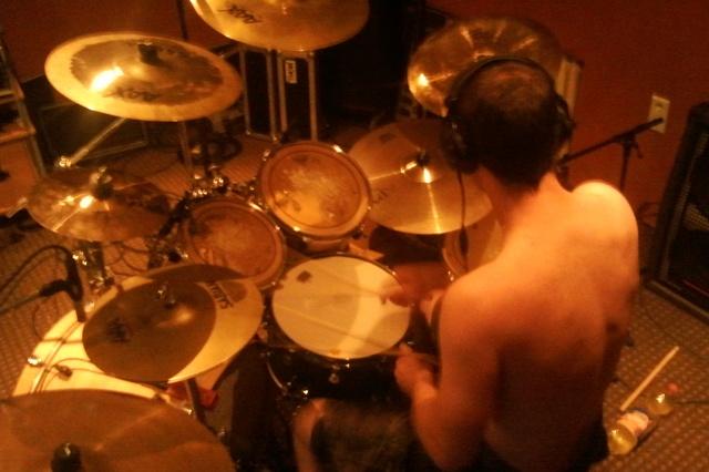 The last Hangmen - Mixing + Mastering CD