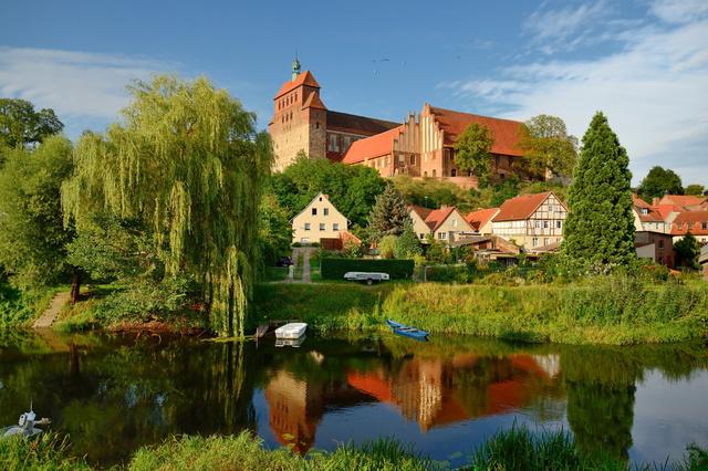 In the Middle of Nüscht - die Altmark