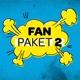 """Fan-Paket 2: 3 Bücher, Widmung, Postkarten-Set + Buch """"Sie & Er - Teile 1 + 2"""""""
