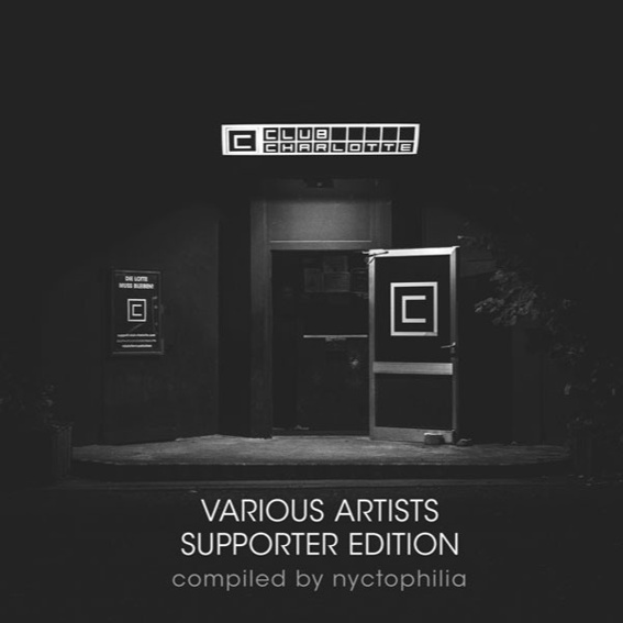 Various Artists Supporter Edition