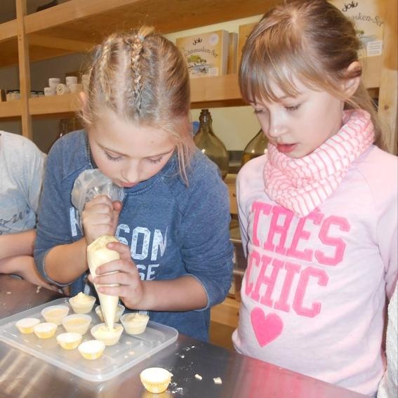 Workshop für Kinder ab 8 Jahre (6 Kinder)