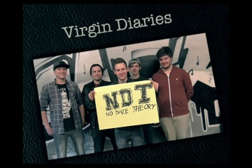NO DATE THEORY - Album Produktion 2016
