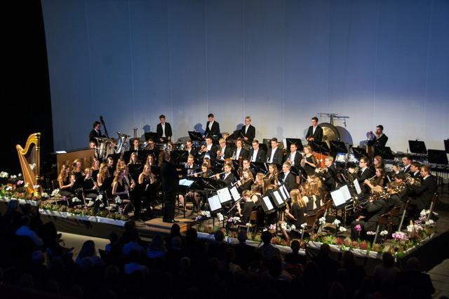 Konzertreise fantASIA 2016 Singapur und Malaysia