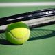 Tennis-Herreneinzel mit Sebastian