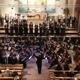 """Eintrittskarte Chor- Orchesterkonzert """"Freedom Now"""" 2018"""