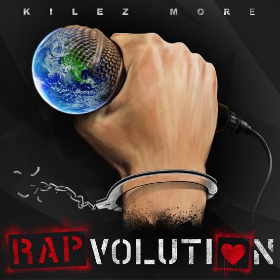Signierte CD Rapvolution