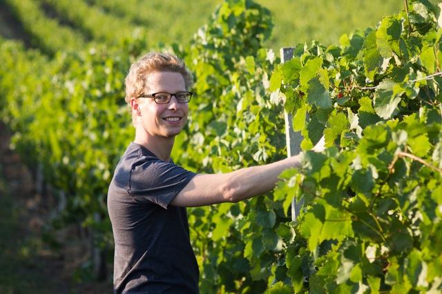 FASSPROBE - Großer Wein in kleiner Flasche.
