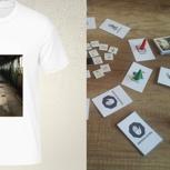 Side by Side Spiel UND T-Shirt