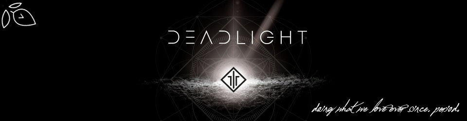 """""""DEADLIGHT"""" by In This Temple"""