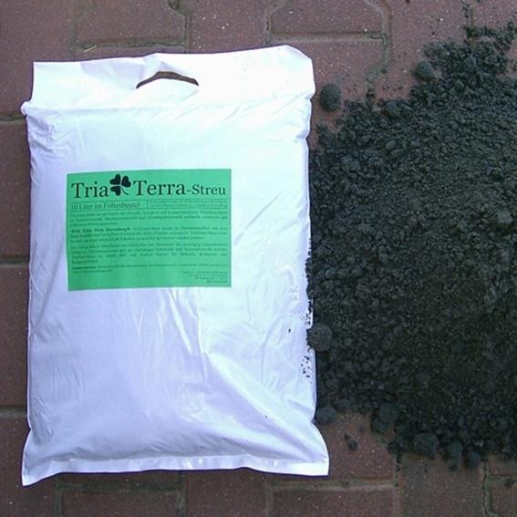 Tria-Terra starter pack large