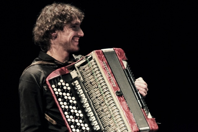 BOBO& Herzfeld mit Zabélov- Das neue Album!