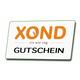 XOND-Gutschein 120,00 €