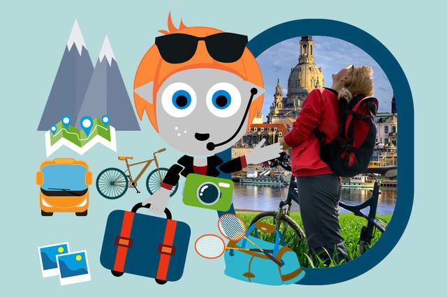 sunniee der weltweite Reisebegleiter + Reisehelfer