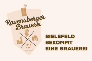 Ravensberger Brauerei - Bielefeld bekommt eine Brauerei!