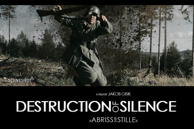 Destruction of Silence - Start Up