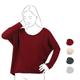 Unser Luxus - Pullover zum Endspurt-Preis