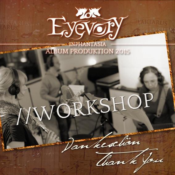 Workshop + CD