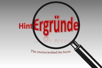 HintErgründe! - The stories behind the faces