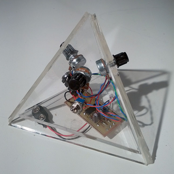 Pyramidsynth