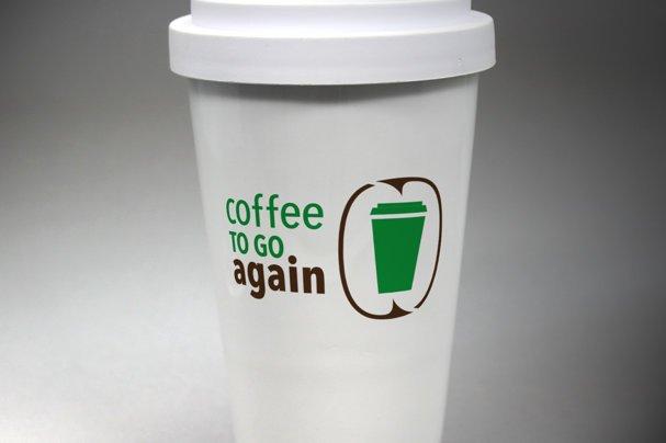 6 Kaffee Becher Julia