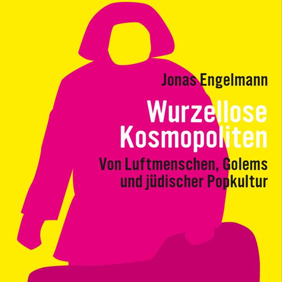 Jüdisches Popkultur-Paket. Buch + Vinyl