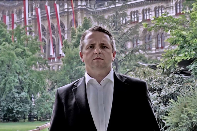 Stadt Wien - Fass ohne Boden