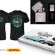 SMOKERS are welcome - das Fan-Paket mit graviertem ZIPPO & Shirt