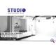 Produktion eines Videos (max. 5 min.) im Studio Hauptbahnhof, Wien