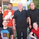 Tierheimhelden-Tag mit dem Team im Tierheim