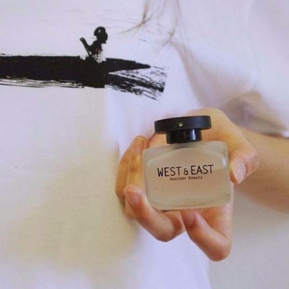 White Sage-Bio Parfum in Demeter Qualität (30ml)