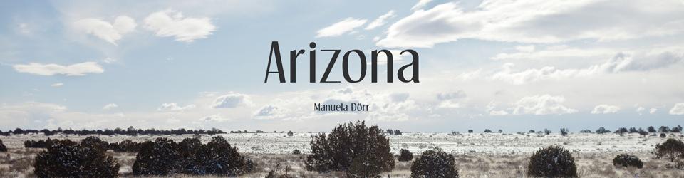 Arizona - Ein Fotobuch