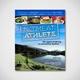 """""""No Meat Athlete"""" Buch + Sticker + Button"""