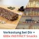 B2B Pack - 600 Snacks & Verkostung
