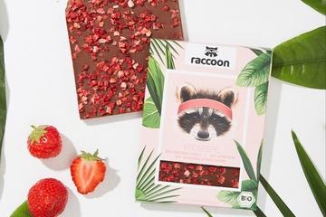 raccoon - Die Schokoladenrevolution geht weiter