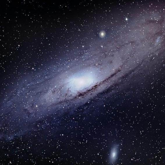 Galaxie - Eigene Veranstaltung im Galileum