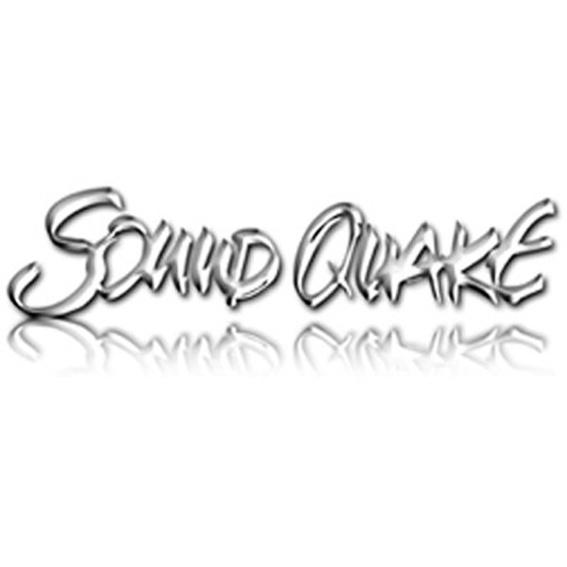 Soundquake Mix CD, signiert
